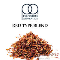 Ароматизатор The perfumer's apprentice TPA -Red Type Blend (Сигаретный табак)