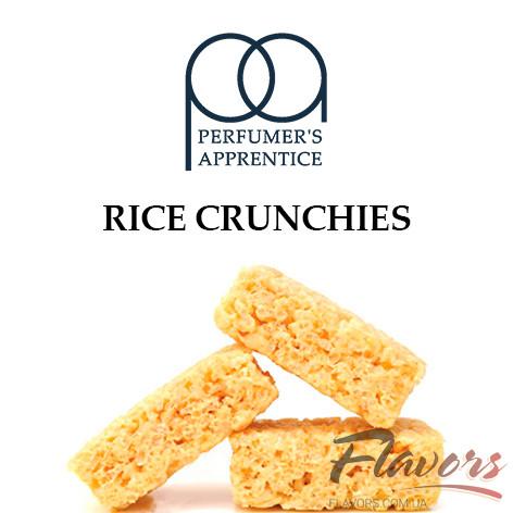 Ароматизатор The perfumer's apprentice TPA Rice Crunchies Flavor (Рисовые колечки)