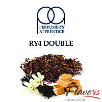 Ароматизатор The perfumer's apprentice TPA RY4 Double Flavor (Табак (двойной RY4))