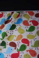 Ткань для детской постели и для рукоделие с красивыми принтами. Супер качество