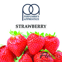 Ароматизатор The perfumer's apprentice TPA Strawberry Flavor (Клубника) 100 мл.