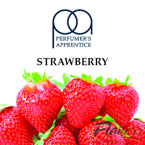 Ароматизатор The perfumer's apprentice TPA Strawberry Flavor (Клубника)