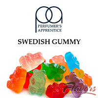 Ароматизатор The perfumer's apprentice TPA Swedish Gummy Flavor (Шведский мармелад)