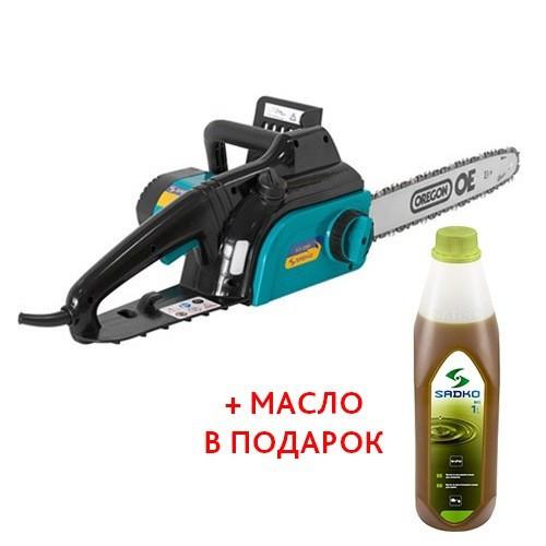 Электропила Sadko ECS-2000 (2 кВт, шина 40 см)