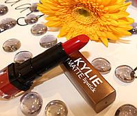 Матовая помада №006 KYLIE lipstick