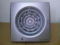 Вентилятор вентс 100 квайт алюм мат