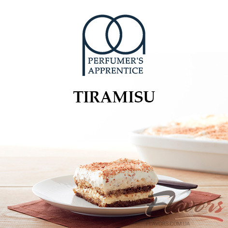 Ароматизатор The perfumer's apprentice TPA Tiramisu Flavor (Тирамису)