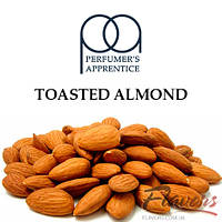 Ароматизатор The perfumer's apprentice TPA Toasted Almond Flavor (Жаренный миндаль) 5 мл.