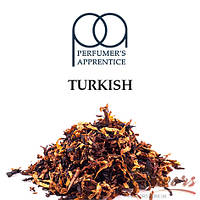 Ароматизатор The perfumer's apprentice TPA Turkish Flavor ( турецкий табак )