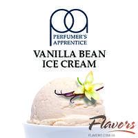 Ароматизатор The perfumer's apprentice TPA Vanilla Bean Ice Cream  (Ванильное мороженое)