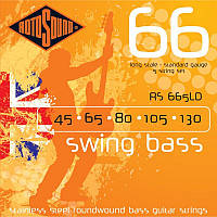 Струны для бас-гитары Rotosound RS 665LD 45-130