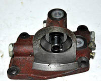 Корпус масляного фильтра (ФМ-009) трактора МТЗ