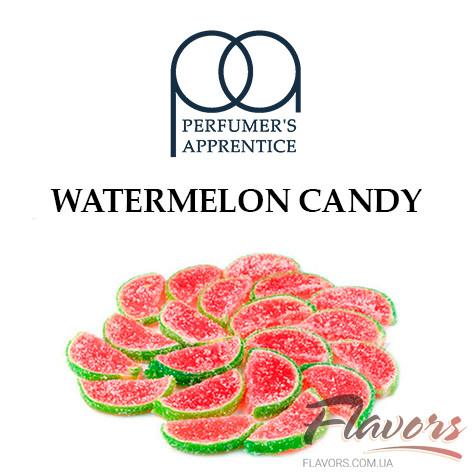 Ароматизатор The perfumer's apprentice TPA Watermelon Candy Flavor ( арбузная конфета )