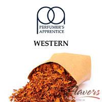Ароматизатор The perfumer's apprentice TPA Western (Табак)