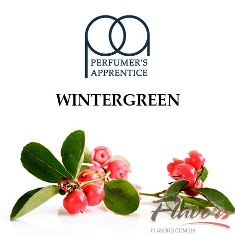Ароматизатор The perfumer's apprentice TPA Wintergreen Flavor (Ягода - Зимняя прохлада)