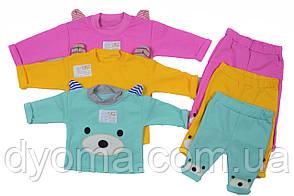 """Детский костюм """"Мишка"""" для новорожденных, фото 2"""