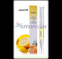 Масло-карандаш для кутикулы и ногтей OPI Лимон