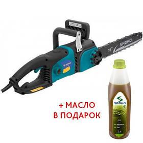 Электропила Sadko ECS-2400S (2.4 кВт, шина 40 см)