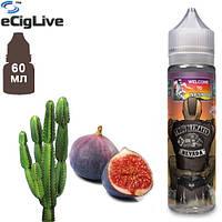 Nevada. 60 мл. Премиум жидкость для электронных сигарет.