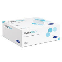 HydroClean / ГидроКлин - Гидроактивная суперабсорбирующая раневая повязка 7,5 x 7,5 см (TenderWet)