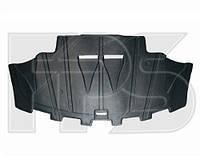 Защита двигателя на Audi,Ауди A6 -97(С4)(ПЛАСТИК)