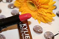 Матовая помада №008 KYLIE lipstick