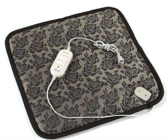 Электрические подушки