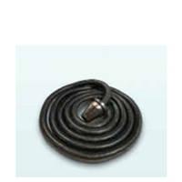 Шланг для пылеотвода Radex 4м D21мм
