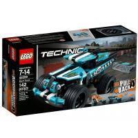 Конструктор LEGO Technic Трюковой грузовик (42059)