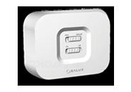 Salus RX10RF - модуль беспроводной, приемник для системы iT600RF