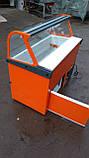Морозильная витрина Crystal б у, витрина для мороженного б/у., прилавок для мороженного б/у, фото 4
