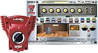 Звуковая карта LINE 6 Guitar Port XT
