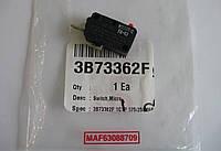 Микропереключатель микроволновой печи LG 3B73362F, фото 1