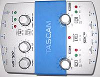Аудио интерфейс / звук. карта Tascam US-122