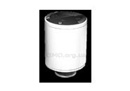 Salus TRV10RFM - беспроводная радиаторная термоголовка, mini