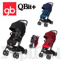 Коляска детская GB Qbit+