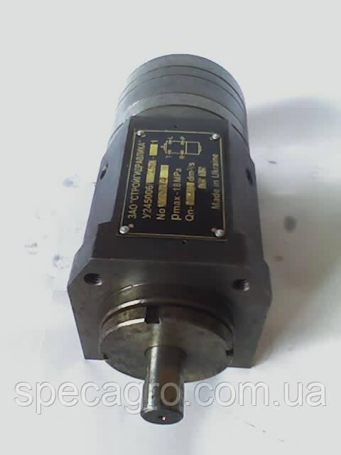 Насос-дозатор (гидроруль) У-245-006-500