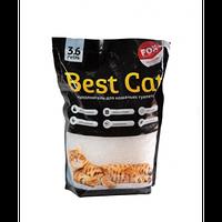Силикогелевый наполнитель Best Cat Classic 3.6л