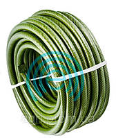 Шланг для полива Метеор Экстра - 3-слойный армированный 3/4 (19мм), 100м