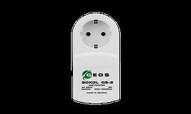 GSM розетка Sokol-GS2 для дистанційного керування живленням