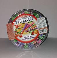 Жевательная конфета Mini Yum 800гр/120шт
