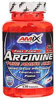 Аргинин  Amix Nutrition Arginine 120 капсул