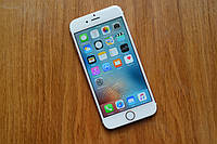Apple Iphone 6s 64Gb Rose Gold Neverlock Оригинал!