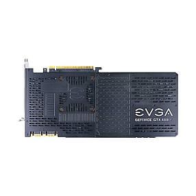 Видеокарта EVGA GeForce GTX 1080 Ti FTW3 GAMING (11G-P4-6696-KR), фото 2