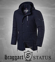 Braggart Status 17275   Мужская зимняя куртка, фото 1
