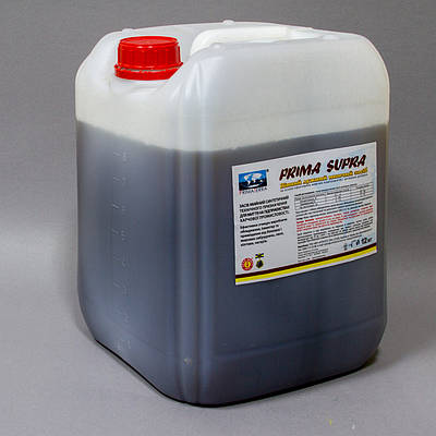 Щелочное пенное моющее средство, концентрат, PRIMATERRA SUPRA 12кг