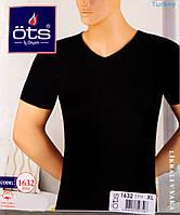 Мужская нательная футболка Ots