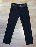 Теплые джинсы для мальчика Турция (рост 122, 128, 140)