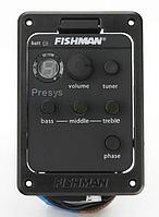 Звукосниматель акустической гитары FISHMAN PRESYS 101
