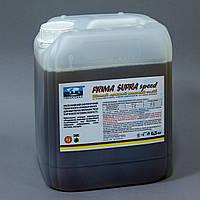Щелочное пенное моющее средство, концентрат, PRIMATERRA SUPRA speed, 6.5кг